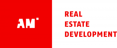 Logo AM Real Estate Development
