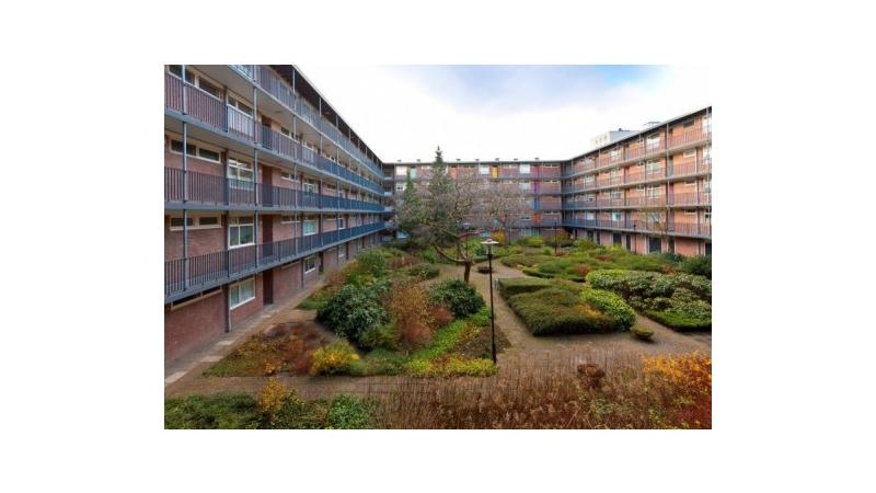 Flinke verduurzaming 125 Amsterdamse jaren zestig huurappartementen