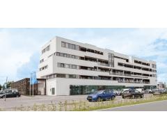 Duurzaam woon- en winkelcomplex Columbus in Almere-Poort opgeleverd