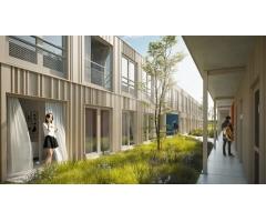 Flexibele en duurzame woningen op Science Park