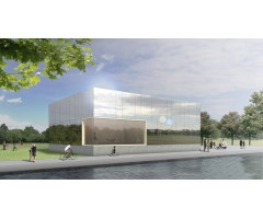 Nieuw concept Beweegbox: vierkante gymzaal voor nu en in de toekomst