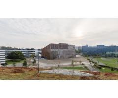 Nieuwe, duurzame Energy Academy in Groningen geopend