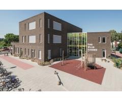 Oplossingen voor ongezond binnenklimaat scholen