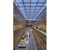 Stadhuiskwartier gemeente Deventer behaalt vier BREEAM-NL sterren