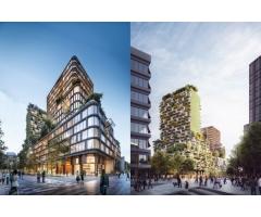 Utrechtse Wonderwoods krijgt middensegment huurwoningen